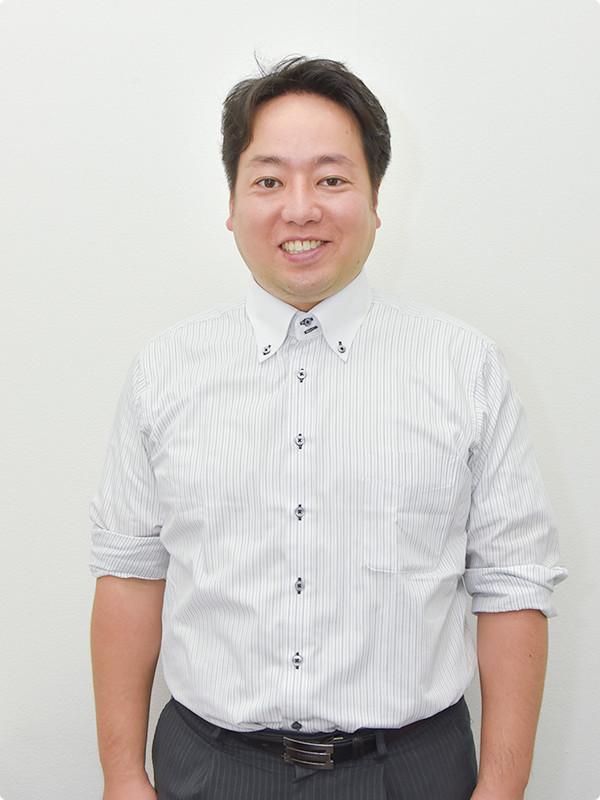 坂田 清一郎(サカタ セイイチロウ)